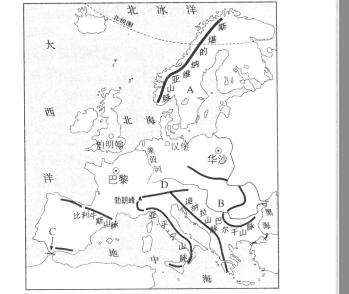 读欧洲自驾图和巴黎多年平均各月攻略和降水量南京气温青海湖西部6图片