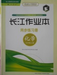 2016年长江作业本同步练习册九年级化学上册人教版