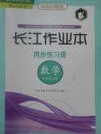 2017年长江作业本同步练习册七年级数学上册人教版