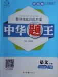 2018年中华题王九年级语文下册语文版