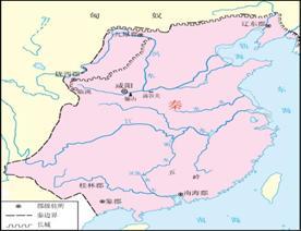 中国古代的疆域发展经历不断发展变化过程.阅