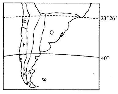 世界海陆分布图空白版
