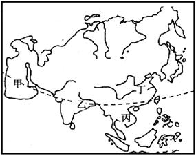 中国人口分布_亚洲人口分布稀疏区