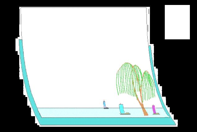 ppt 背景 背景图片 边框 模板 设计 矢量 矢量图 素材 相框 636_426