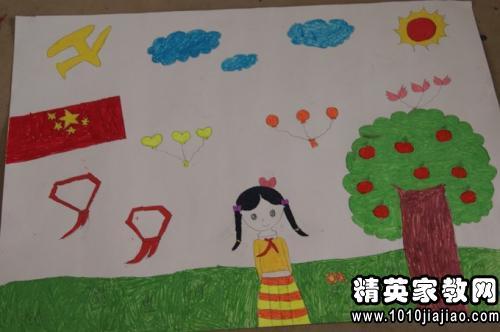 小学二年级红领巾广播稿
