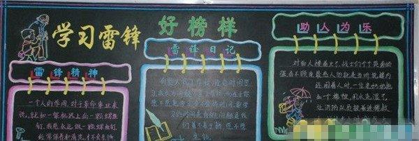 学习 黑板报 > 二年级学雷锋黑板报资料    天天挣钱劳累,五一享受