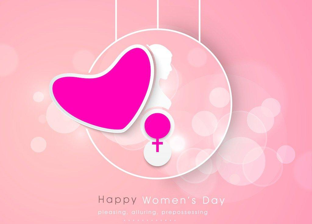 三八妇女节的祝福语贺词集锦