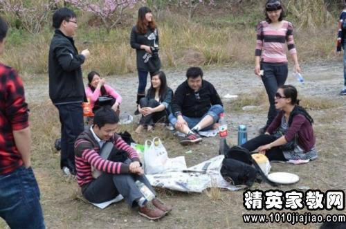 2016年初中学生春游活动初中成绩分析方案历史图片