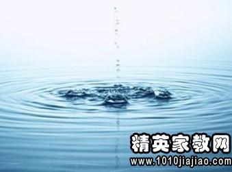 关于描写水的成语 | 大全
