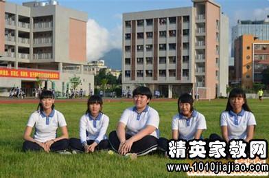 最新高中生开学自我介绍范文