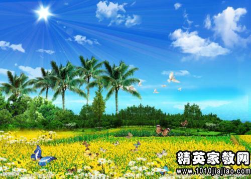 描写春天景色的观察日记400字[8篇]
