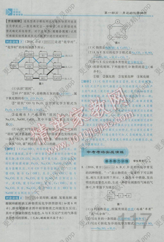 2017年化学初中赢在河北教练总v化学初中燕赵吧邓州金牌二图片