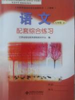 2017年语文配套综合练习九年级上册人教版北京师范大学出版社答案