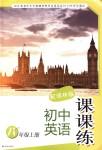 2018年课课练初中英语八年级上册译林版