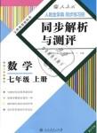 2019年人教金学典同步解析与测评七年级数学上册人教版重庆专版