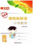 2019年强化拓展卷小学数学四年级下册苏教版提优版