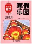 2020年寒假乐园七年级数学人教版河南专用北京教育出版社
