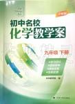 2020年初中教学案九年级化学下册沪教版