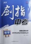 2021年剑指中考数学郴州专版