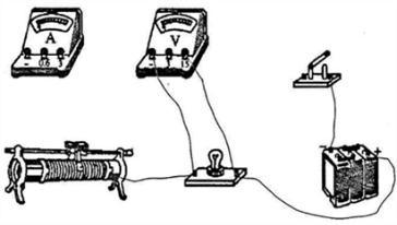 24.请用笔画线代替导线.将图5 9 15中的实物连成电路.要求 二灯并联.