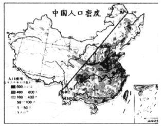 人口密度_内蒙古人口密度