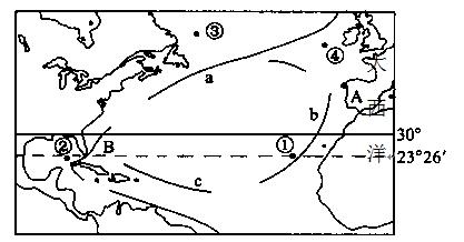 英国海军军官加文 孟席斯所著认为.中国人最早绘制了世界海图.郑和船队早于哥伦布70年到达美洲大陆.早于库克船长350年发现澳洲与南极洲.下图是他根据史料绘制的洪保将军船队的航线示意图