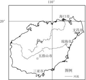 读某大陆沿西海岸线降水量空间变化图.完成下列问题.小题1 该大陆是A.亚欧大陆B.非洲大陆C.南美大陆D.澳大利亚大陆小题2 图中纬度10 20 地区降水少的主要原因是图片