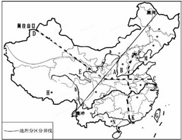 其起点城市是我国江苏省的连云港,此铁路线在中国的名称是陇海-兰新线