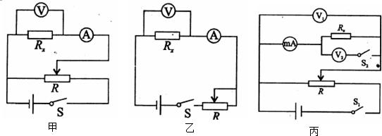 一实验小组想测定某手机电池的电动势e和内电阻r的值.
