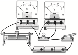 解:(1)将电压表与灯泡并联,滑动变阻器,电流表与灯泡串联,实物电路图图片