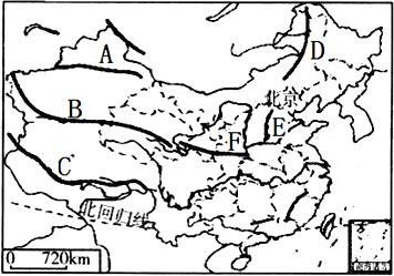 我国陆地面积在世界各国中.仅次于俄罗斯.加拿