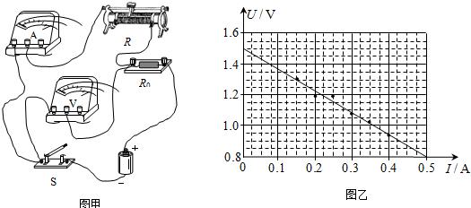 电动机线圈r=1Ω,电动机两端的电压为5v,正常工作时匀速提升重物,电路