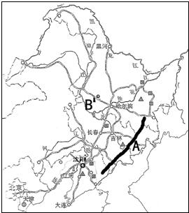 地图 简笔画 手绘 线稿 270_305