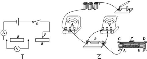 (3)闭合发现,移动滑动变阻器滑片p,开关电压表始终无示数,电流表有示优秀护士的竞聘ppt图片