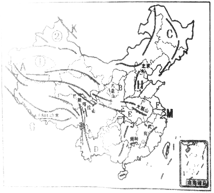 地图 简笔画 手绘 线稿 421_379
