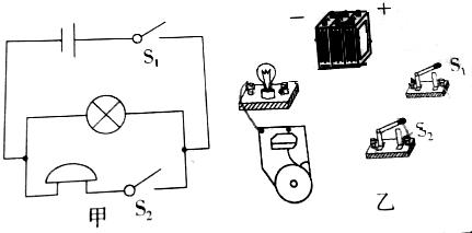 初中物理 题目详情  科目:初中物理 来源: 题型:解答题 炎热的夏天,当