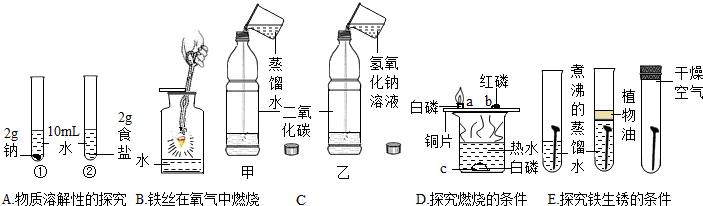 自来水厂净化水,送水的过程如图1所示.