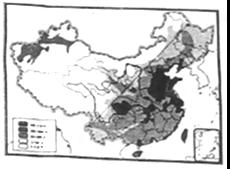中国人口密集分界线_中国人口密度突变分界线变化轨迹图.图中可见,中国人口