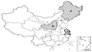 亚洲人口分布稀疏在_亚洲是世界上人口最多的大洲.但人口分布不均.图中.甲(3)