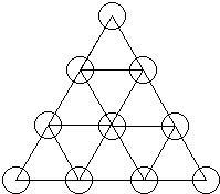 图中裁剪九个小三角形.它们的图纸处各有一个宽松连衣裙共有顶点图片