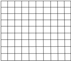 19.在方格纸中.每个小格的顶点叫做格点.以格点连线为边的三角形叫做格点三角形.请你在如图所示的4 4的方格纸中.画出两个相似但不全等的格点三角形 要求 所画三角形为钝角三角形