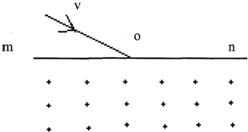 如图所示.一猎豹以10 m s的速度奔跑.它发现前方丛林似乎有猎物活动.于是开始减速.当减速奔跑了60 m时速度减小到2 m s.试求猎豹的加速度. 题目和参考答案 精英家教网