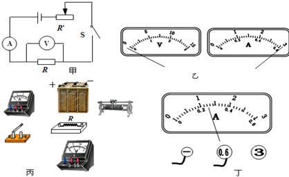 这是由于: ①电压表 正负接线柱接反了 正负接线柱接反了; ②电流表