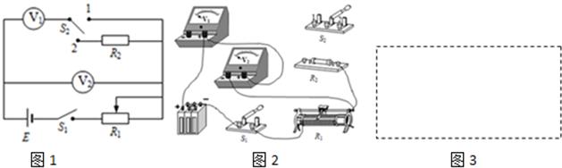 已知实验室中的部分实验器材的规格如下
