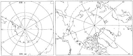 世界地形图简图步骤