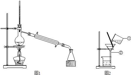 小明同学河水样品进行过滤,装置如图所示.回答下列问题