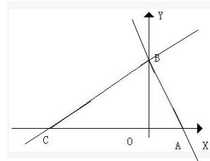 2 若一个二次函数的图象经过 1 中的三个顶点.求此二次函数的关系式