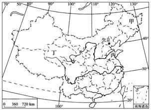 目前.我国百万人口以上城市最多的两个省是A.江苏.山东 B.四川.辽宁