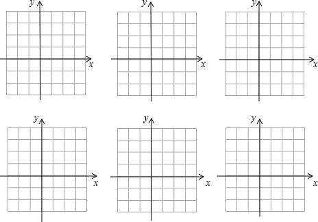 我们学习过二次函数的图象的平移.先作出二次函数y 2x2 1的图象.①向