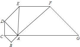 腰长为1的等腰直角三角形,以 ABC的斜边AC为直角边, 画第二个